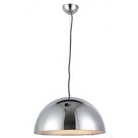 Лампа подвесная Azzardo Modena 40 (FB6838-40 CH) хром