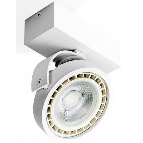 Прожектор Azzardo Jerry 1 230V LED 16W Jerry 230V LED 16W (GM4113 WH 230V LED 16W) белый