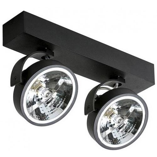 Прожектор Azzardo Max 1 230V LED 16W Max 230V LED 16W (GM4114 BK/WH 230V) белый