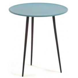Стол журнальный AA0962R27 - SCANT голубой Laforma