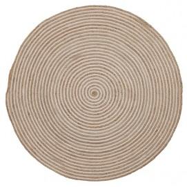 Ковер придверной AA1101FN05 - SAMY 150 см натуральный Laforma