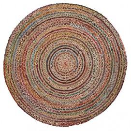 Ковер придверной AA1101FN35 - SAMY 150 см цветной Laforma