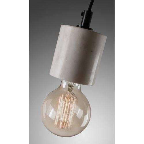Лампа подвесная AA0744PR05 - BUNT белая Laforma