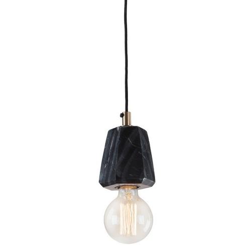 Лампа подвесная AA0747PR01 - CALPAC черная Laforma