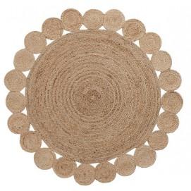 Циновка AA1104FN46 - COSM 150 см натуральный Laforma