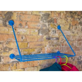 Полка G103 синяя Craftmart