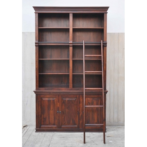 Библиотека IMREG.BI46 коричневая Indy