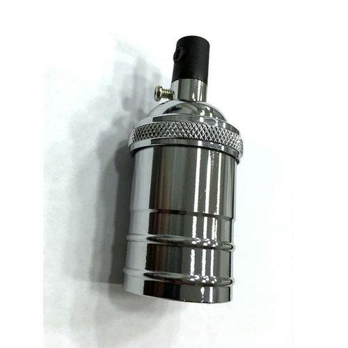 Патрон AMP 17 chrome хром