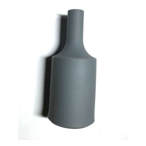 Патрон AMP серый силикон