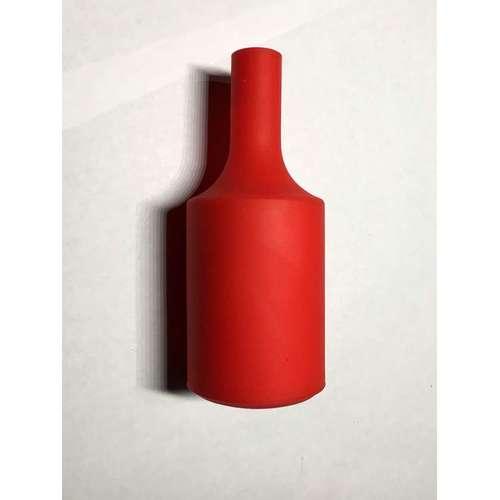 Патрон AMP красный силикон