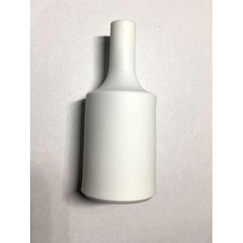 Патрон AMP белый силикон