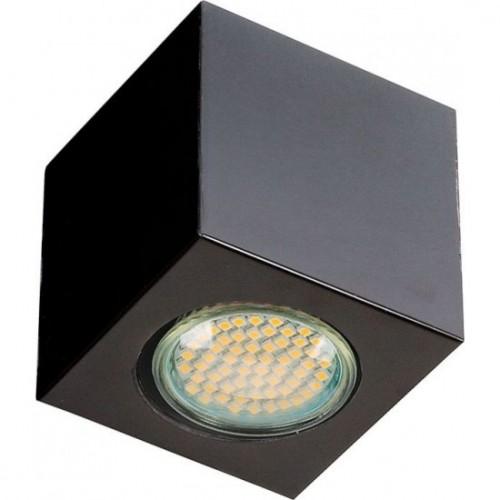 Светильник накладной Sigma Pixel 18201 черный