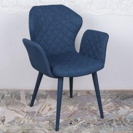 Кресло Valencia синие Kolin