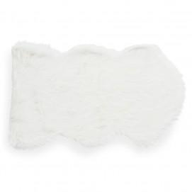 Ковер ESKIMO 60 x 100 cm белый 154553 Maisons 2017