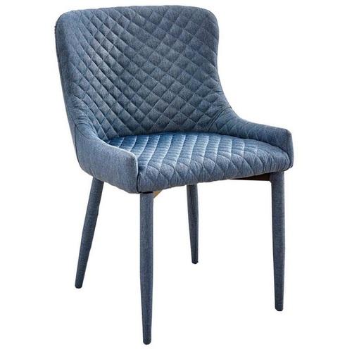 Кресло Chicago синее Kordo