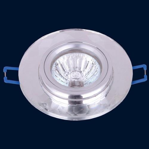 Точечный светильник 705056 зеркальный Levada
