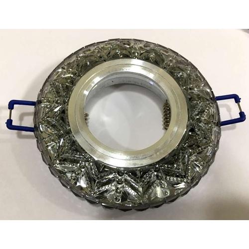 Точечный светильник 705A18 зеркальный Levada