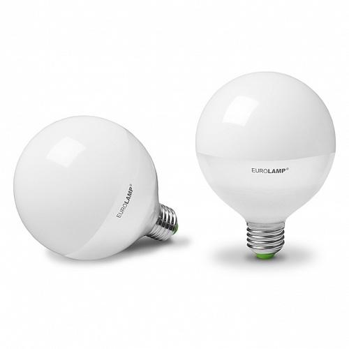 LED лампочка G95 15W 4000K