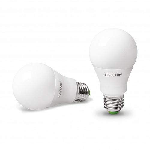 LED лампочка А60 12W 4000K
