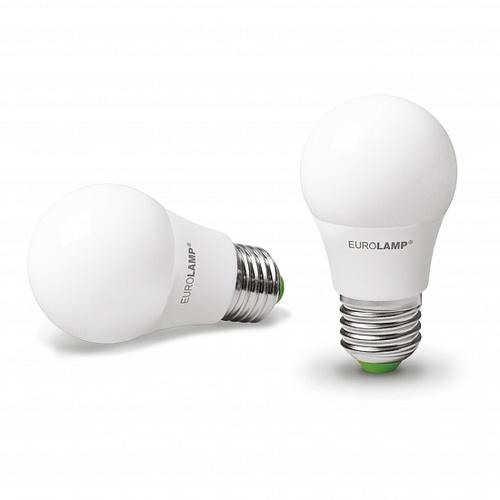 LED лампочка А50 7W 3000K