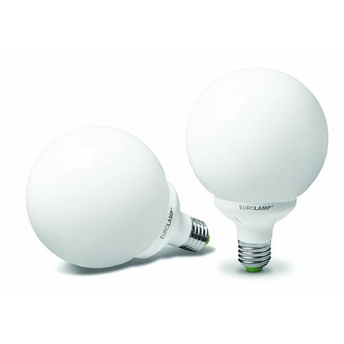 LED лампочка  G120 9W 2700К E27 720 Lm