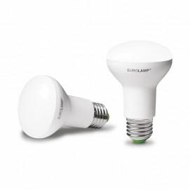 LED лампочка R63 9W 4000K