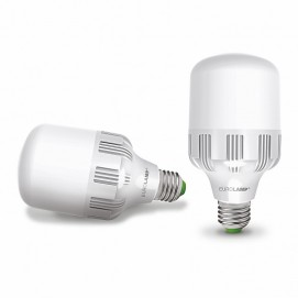 LED лампочка 40W 6500K E40 4100 Lm