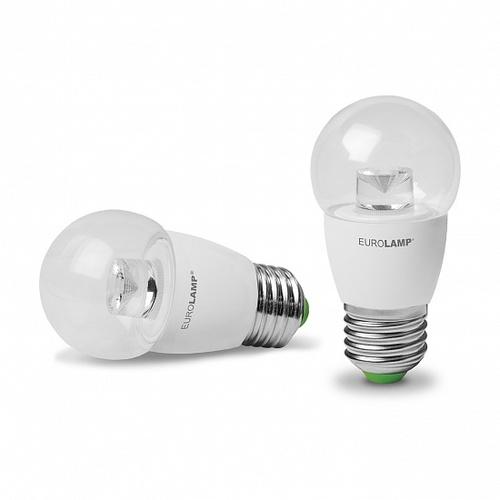 LED лампочка G45 5W 4000K