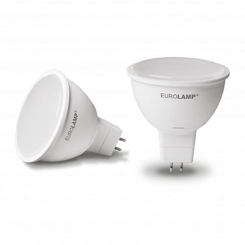 LED лампочка MR16 5W 4000K