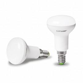 LED лампочка R50 6W 3000K