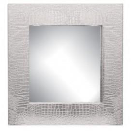 "Зеркало ""Кайман"" белое 68см KA-W07 De torre"