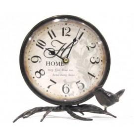 Часы настольные AN-06 черные De torre