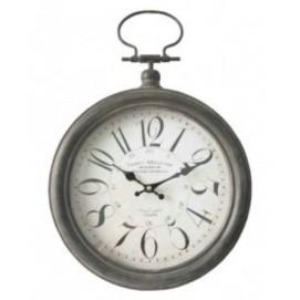 Часы ED15 серые De torre