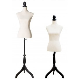 Манекен бежевый Couture Classic 130-170cm (Z37113) Home Design 2017