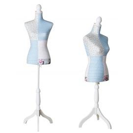 Манекен цветной Couture Vogue 130-170cm (Z37110) Invicta