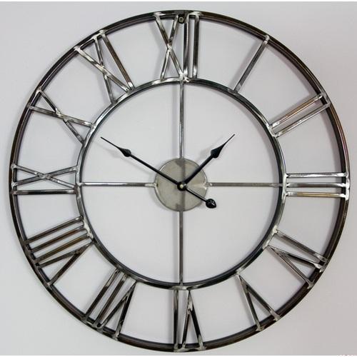 Часы Factory 60 cm сталь D943036 Dyyk