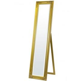 Зеркало напольное 106105 золото Artpol 2017
