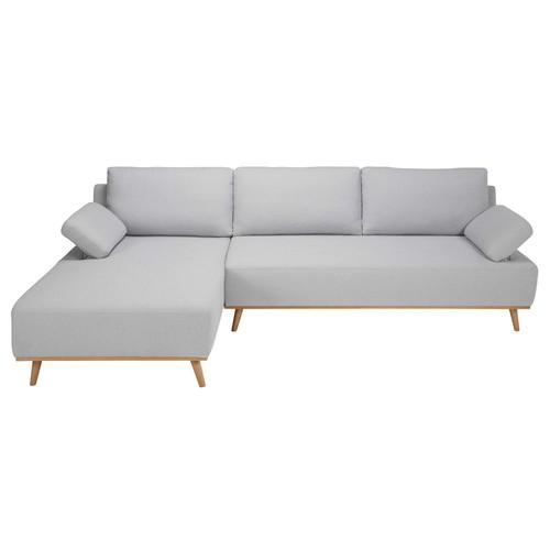 Диван угловой Stone серый 166785 Maisons 2017