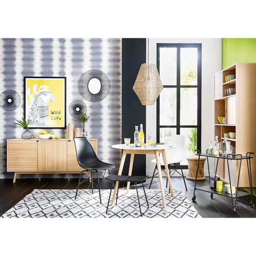 Стол сервировочный FADEL черный 165085 Maisons 2017