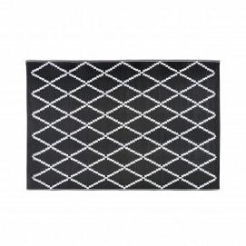 Ковер 180x270cm LOSIA 167385 Maisons 2017 черный