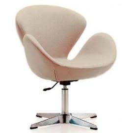 Кресло Сванни коричневое Mebelmodern