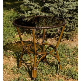 Стол обеденный ALT - 7090 коричневый Onder