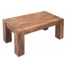 Стол кофейный  Authentic 100cm (Z37047) натуральный Invicta