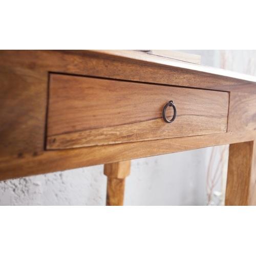 Стол бюро 90cm (Z36340) натуральный Invicta