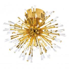 Люстра 39252 VIVALDO 1 золото Eglo