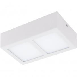 Накладной светильник Eglo 95201 Colegio белый