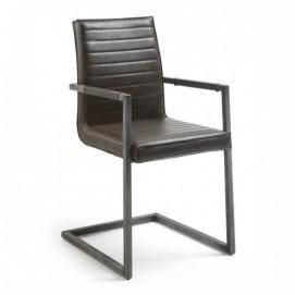 Кресло TYPE  черное CC0330UE09 Laforma 2017