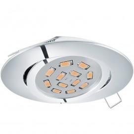 Точечный светильник 95361 TEDO Eglo хром