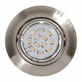 Точечный светильник 94242 PENETO никель Eglo