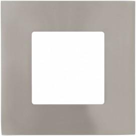 Светильник потолочный Eglo 95466 Fueva 1 никель